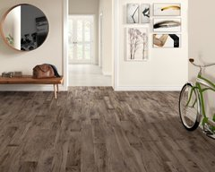 Напольная плитка Zeus Ceramica Allwood Brown 15х90 ZZXWU6R